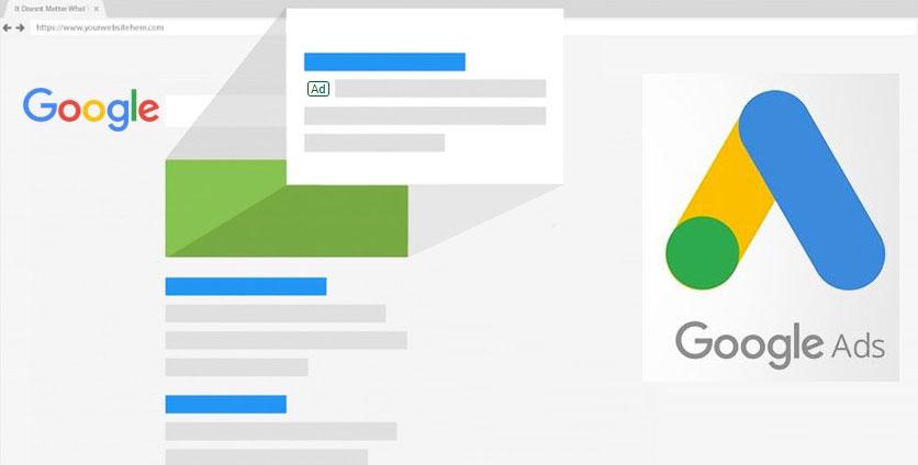 Ali Google Ads oglaševanje res deluje?