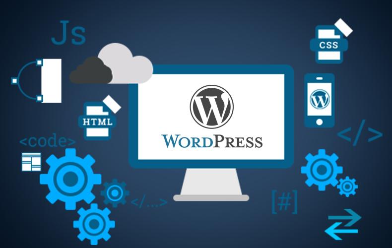 Izdelava WordPress spletnih strani