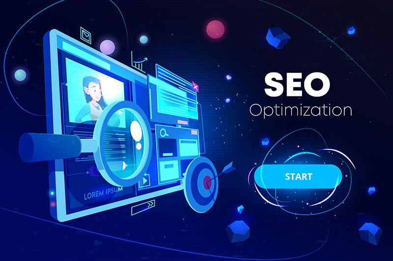 SEO optimizacija – poskrbite za več obiska na vaši spletni strani