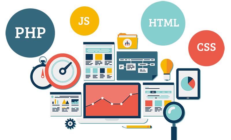 Izdelava spletnih strani in oblikovanje
